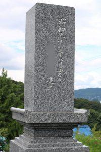 天山石54年建立